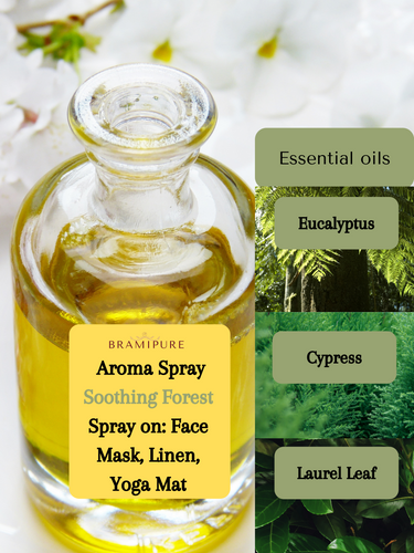 Soothing Forest Aroma Spray
