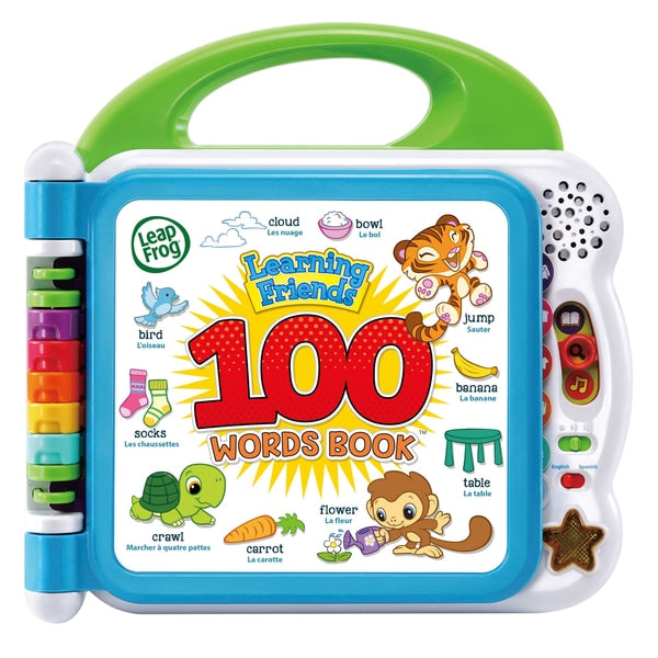 LEAPFROG 100 Words Book
