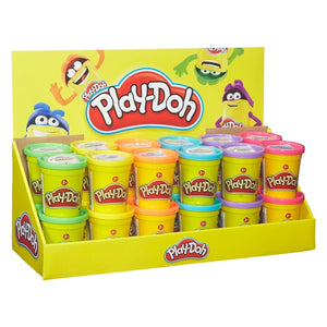 Playdoh Single Pot