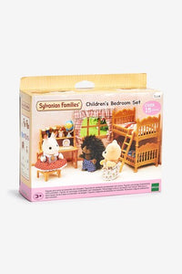 Sylvanian Families Childrens Bedroom Set 5338