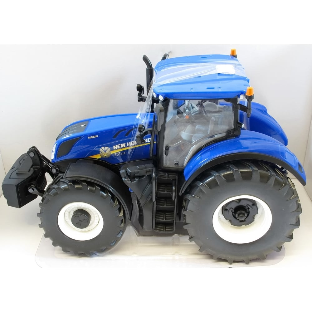 Britains New Holland T7 315 Tractor (43149)