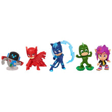 Load image into Gallery viewer, PJ Masks 5 Figure Pack Assortment