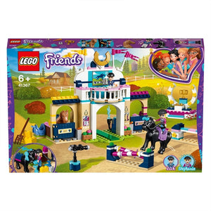 Lego Friends 41367 Stephanies Horse Jumping