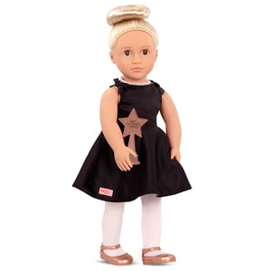 Our Generation Rafaella Doll