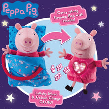 Load image into Gallery viewer, Peppa Pig Sleepover