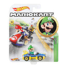 Load image into Gallery viewer, Hot Wheels Mario Kart Assortment