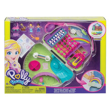 Load image into Gallery viewer, Polly Pocket Rainbow Dream Purse