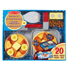 Load image into Gallery viewer, Melissa & Doug Wooden Pancake Set
