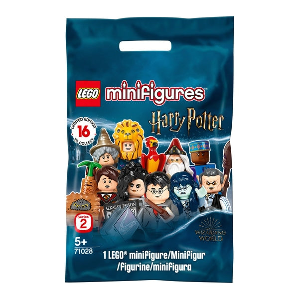 Lego 71028 Minifigures Harry Potter BUY 5 GET 6TH FREE
