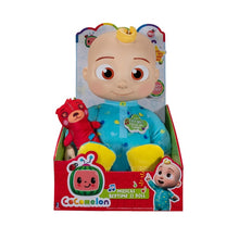 Load image into Gallery viewer, Cocomelon Bedtime JJ Doll