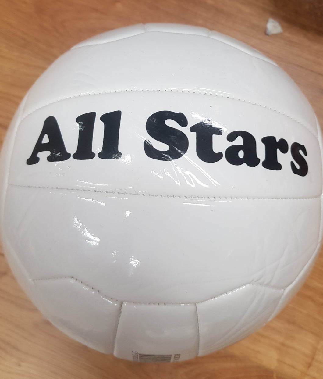 All Stars Leather Football