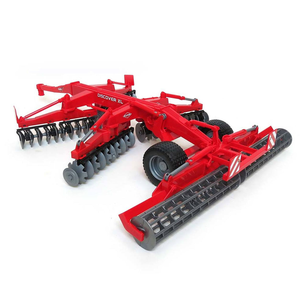 Bruder Kuhn XL Disc Harrow 2217