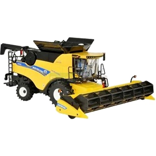 Britains New Holland Combine Harvester (43192)