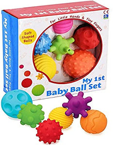 My First Baby Ball Set