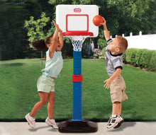 Load image into Gallery viewer, Little Tikes Easy Score Basketball Stand Adjustable