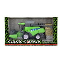 Load image into Gallery viewer, Classic Country Combine Harvester