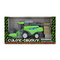 Classic Country Combine Harvester