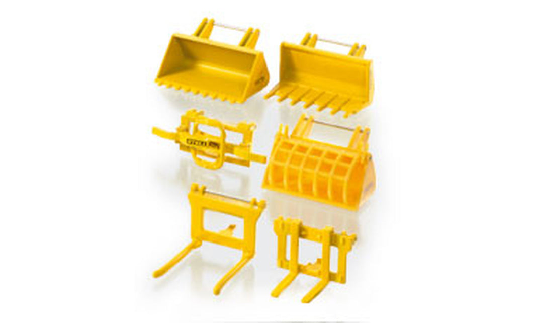 Siku Accessory Set for Front Loader 1:32 (7070)
