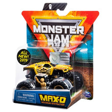 Load image into Gallery viewer, Monster Jam 1:64 Single Pack - Assortment