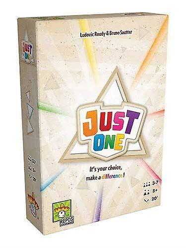 Just One (Game of the year 2019)