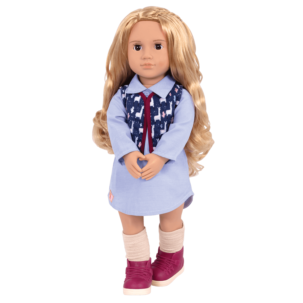 Our Generation Amalia Doll 31232