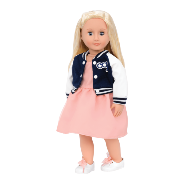 Our Generation Terry Doll 61007