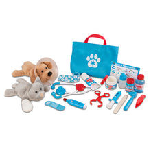 Load image into Gallery viewer, Melissa & Doug Pet Vet Playset