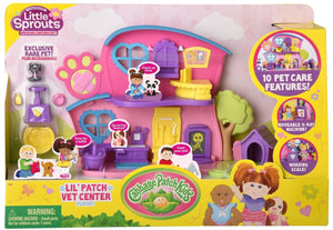 Cabbage Patch Kids Vet Centre Playset