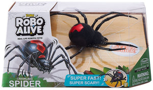 Robo Alive Walking Spider