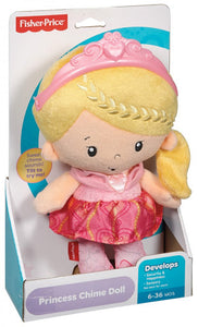 Fisher Price Princess Chime Doll