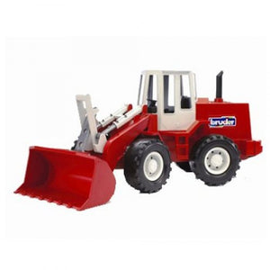Bruder Articulated Loader 1722
