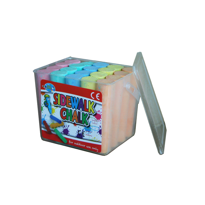 Sidewalk Chalk (20PC)