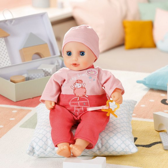 Baby Annabell My First Cheeky Doll 30cm