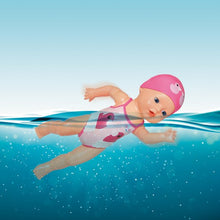 Load image into Gallery viewer, Baby Born My 1st Swim Doll 30cm