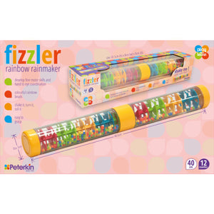 Rainbow Maker Fizzler