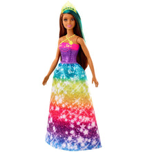 Load image into Gallery viewer, Barbie Dreamtopia Dolls Assorted