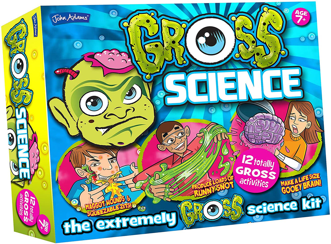 Gross Science