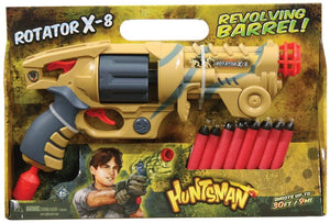 Huntsman Rotator