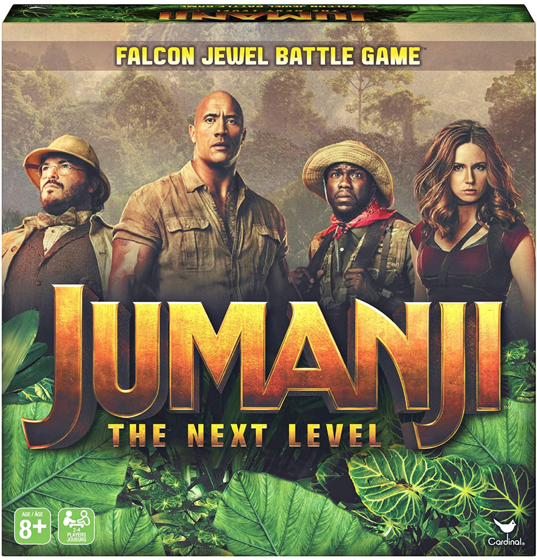 Jumanji The Next Level Game