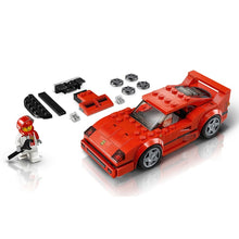 Load image into Gallery viewer, LEGO 75890 Ferrari F40 Competizione
