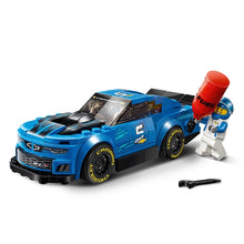 Load image into Gallery viewer, Lego 75891 Speed Champions Chevrolet Camaro ZL1 Race Car