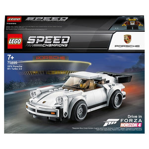 Lego 75895 Speed Champions 1974 Porsche 911 Turbo