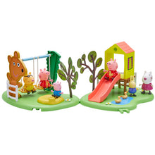 Load image into Gallery viewer, Peppa Pig Outdoor Fun Slide