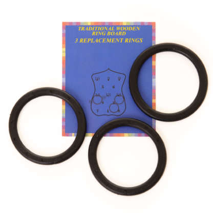 Ringboard Toss Replacement Rings
