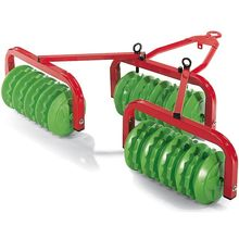 Rolly Cambridge Disc Harrow