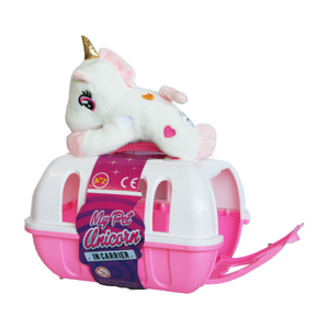 Soft Unicorn in Large Carrier