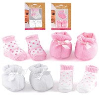 Dolls World Shoes & Socks Accessories