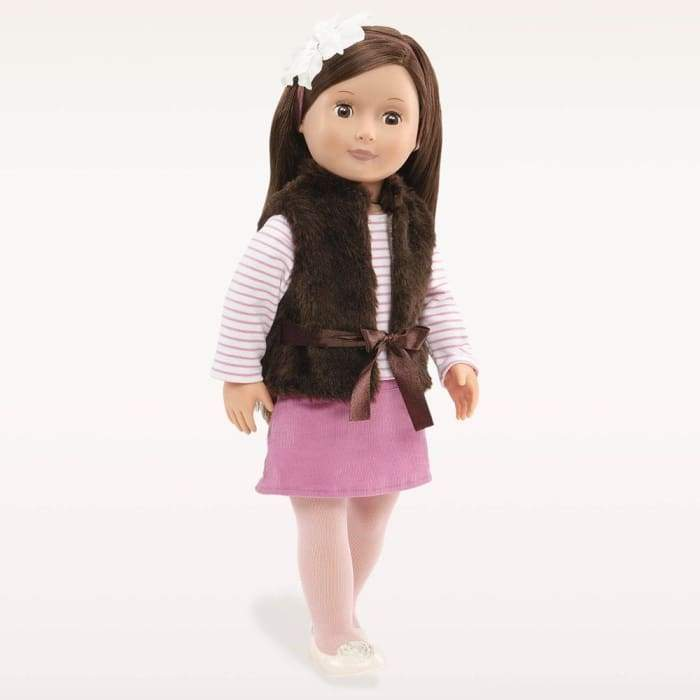 Our Generation Sienna Doll 46cm 31022