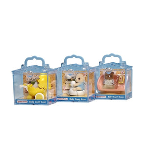 Sylvanian Families Baby Carry Case Assortment