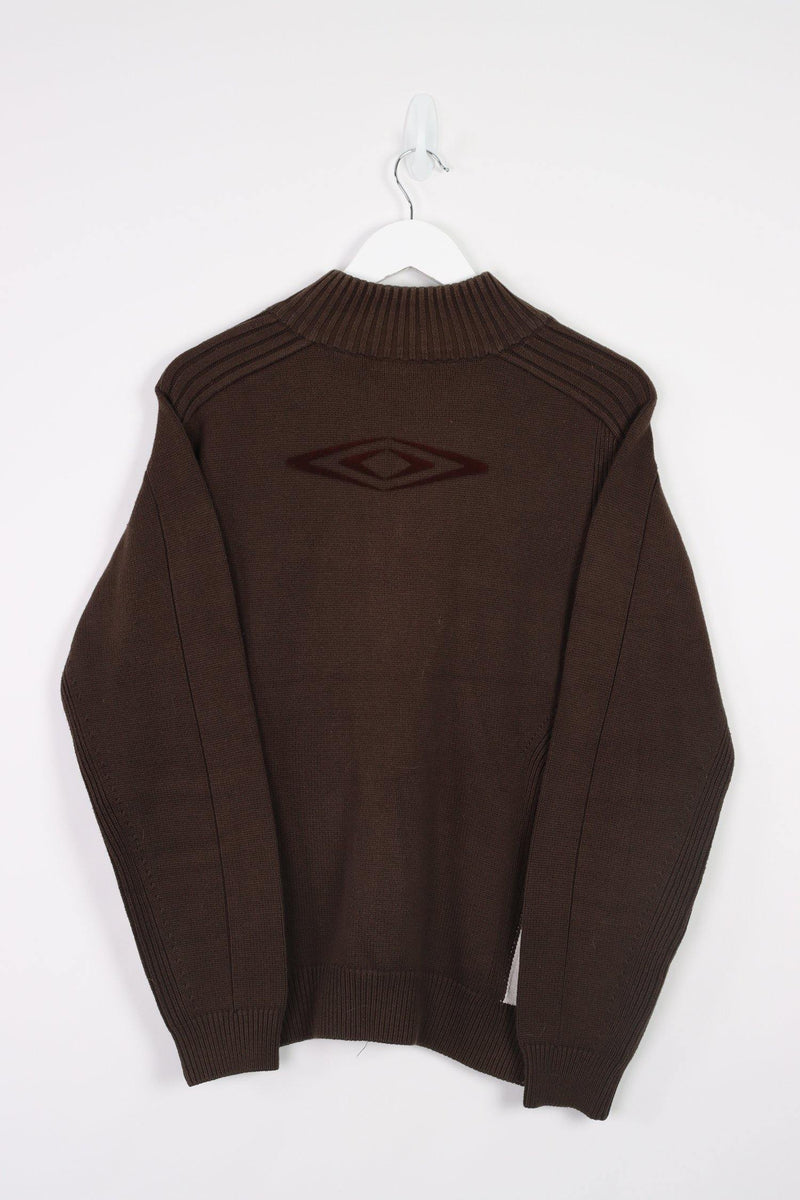 Vintage Nike Logo Sweater M - Black